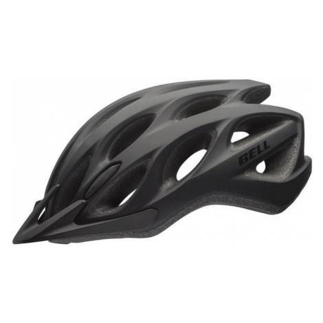 Cyklistická helma BELL Traverse XL mat black
