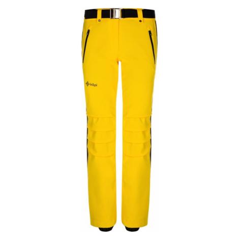 Kalhoty lyžařské dámské Kilpi HANZO-W