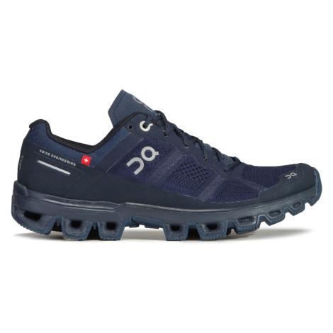 Běžecké boty On Running CLOUDVENTURE tmavomodrá