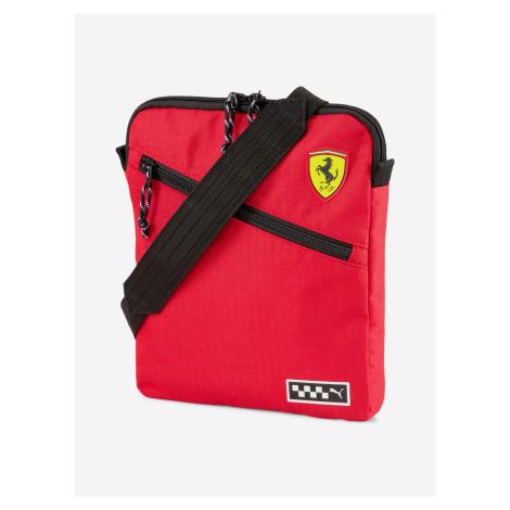 Ferrari Cross body bag Puma Červená