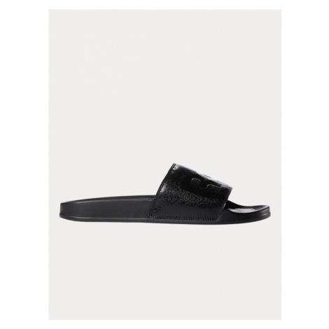 Pantofle Reebok Classic Classic Slide Černá