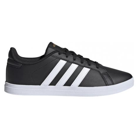 Dámská obuv adidas COURTPOINT X Černá / Bílá