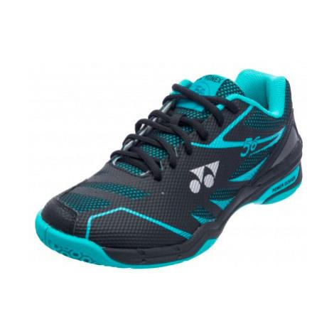 Sálová obuv Yonex Power Cushion 56 Black/Mint,