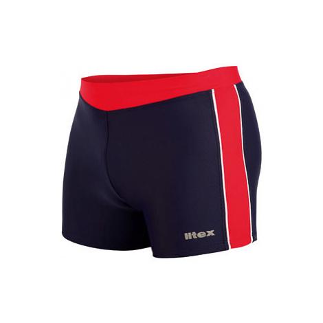 Pánské plavky boxerky Litex 57667 | viz. foto