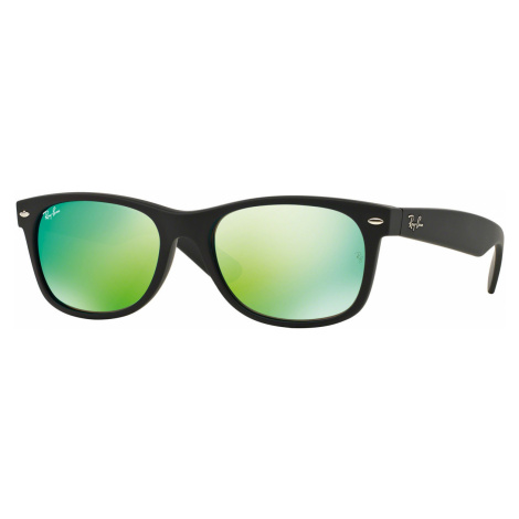 Ray-Ban New Wayfarer Flash RB2132 622/19