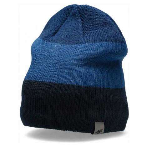 4F CAP CAM010 Modrá