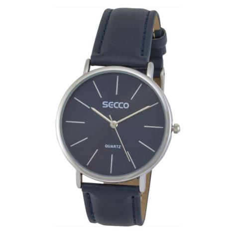 Secco Dámské analogové hodinky S A5015,2-238