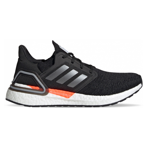 Adidas Ultraboost 20 W Core Black/Iron Met./Carbon černé FZ0174