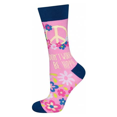 Dámské ponožky Soxo 3139 Good Stuff