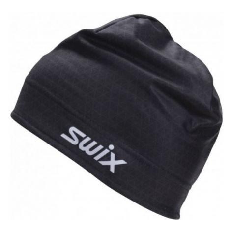 Swix RACE WARM černá - Unisex teplá závodní čepice