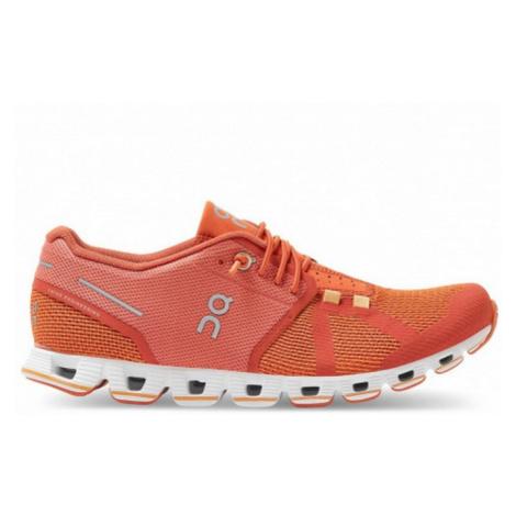 Dámské běžecké boty On Running Cloud Chili/Rust, EUR 40,5