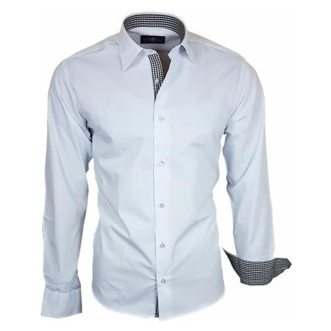 BINDER DE LUXE košile pánská S807 dlouhý rukáv