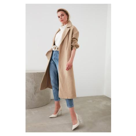 Dámský kabát Trendyol Detailed