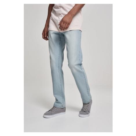 Relaxed 5 Pocket Jeans - black Urban Classics