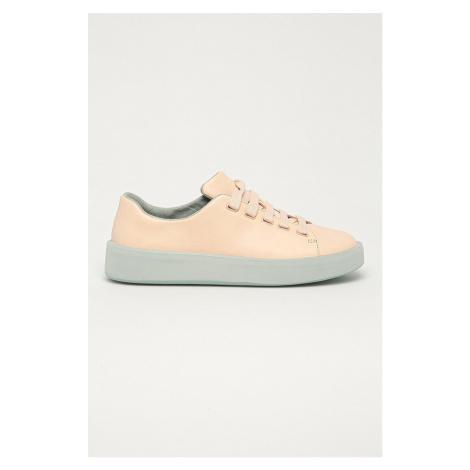 Camper - Kožené boty Courb