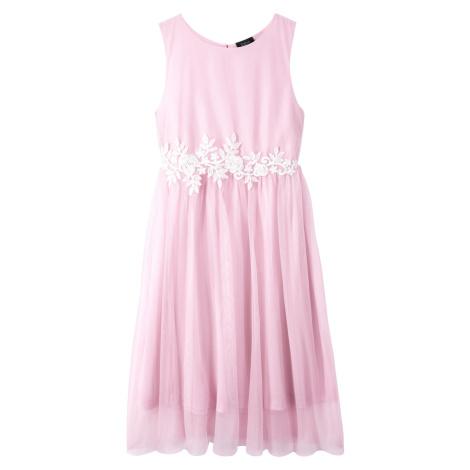 Slavnostní šaty, pro dívky Bonprix