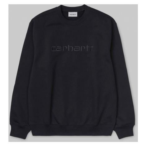 MIKINA CARHARTT Carhartt Sweat WMS - černá Carhartt WIP