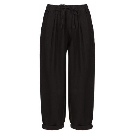 Kalhoty Deha HYPE černá