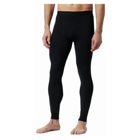 Funkční kalhoty Columbia Omni-Heat 3D™ Knit Tight II - černá XXL/R