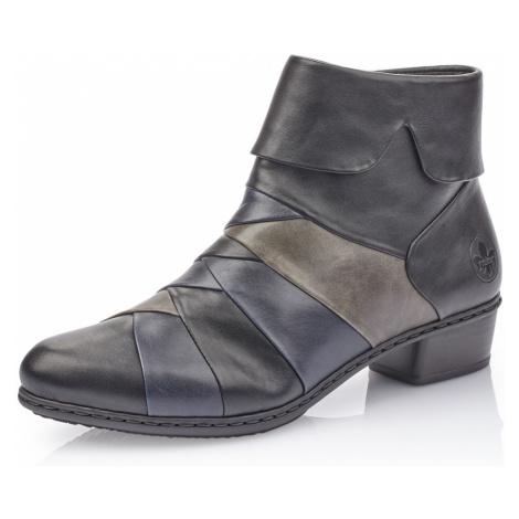 Dámská obuv Rieker Y0791-01