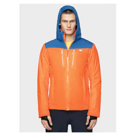 4F Pánská lyžařská bunda