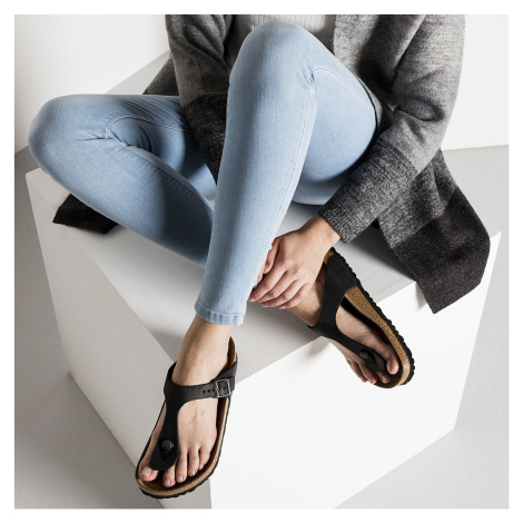Birkenstock Gizeh Oiled Leather 845251