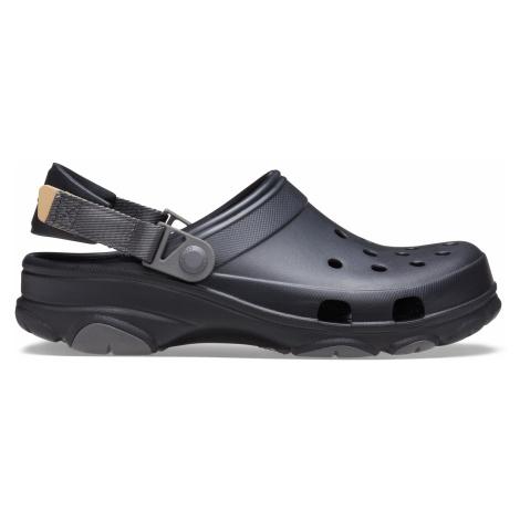 Crocs Classic All Terrain Clog Black
