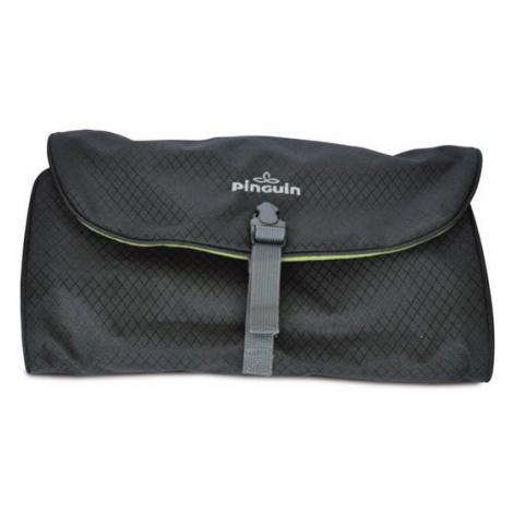Pinguin hygienická taška Foldable Washbag, černá