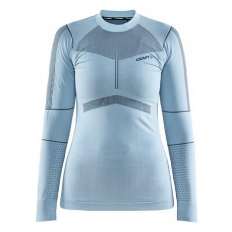 Dámské tričko CRAFT Active Intensity sv. modrá