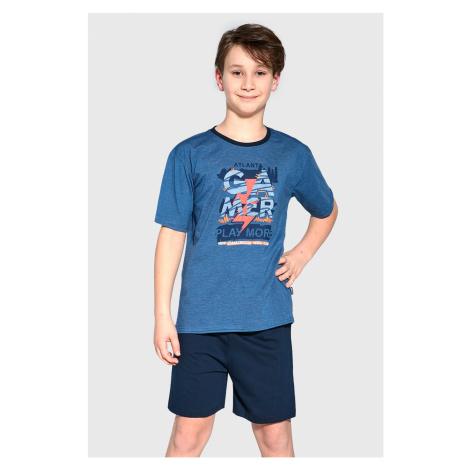 Chlapecké pyžamo Gamer Cornette