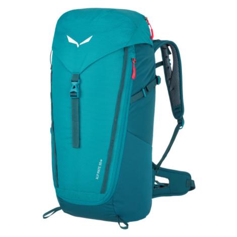 Dámský trekový batoh Salewa Alp Mate 30 WS Barva: modrá