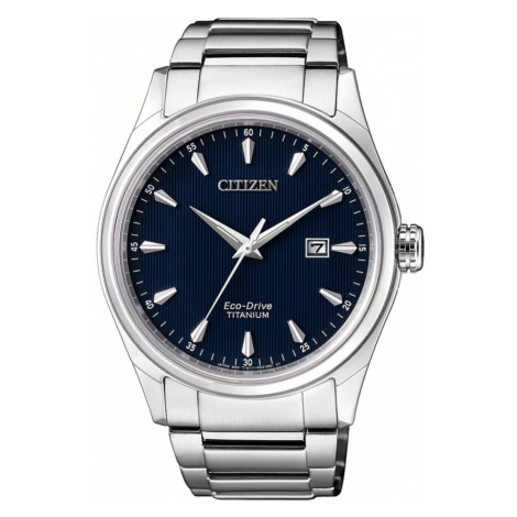 Citizen Super Titanium BM7360-82L