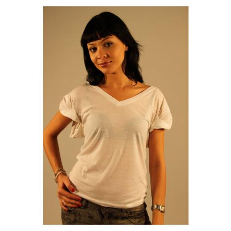 PATRIZIA PEPE tričko s krátkým rukávem
