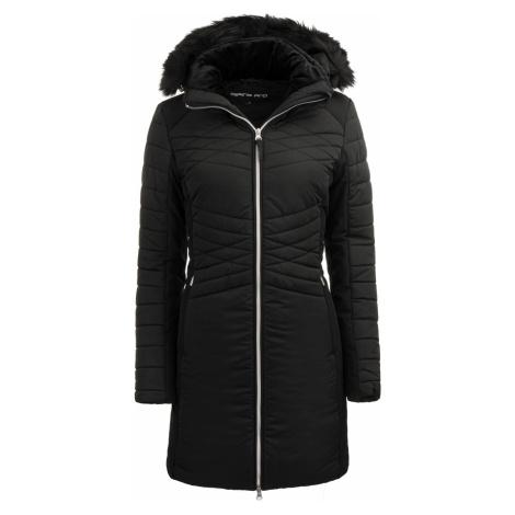 Alpine Pro Favta dámský kabát černý