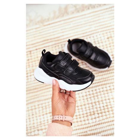 Children's Sports Shoes Black ABCKIDS B013310212 Kesi