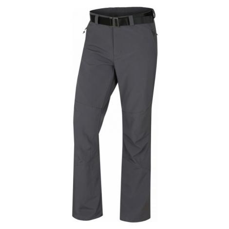 Pánské kalhoty HUSKY Lastop M šedá