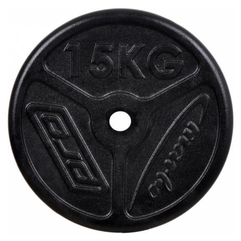 Litinový Kotouč Marbo Sport Mw-O15 Slim 15 Kg
