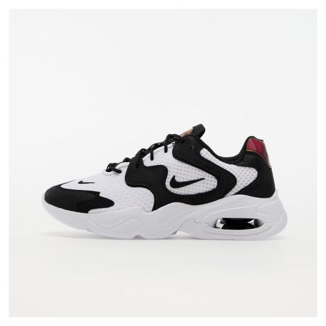 Nike W Air Max 2X White/ Black-White