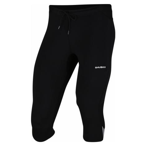 Pánské 3/4 kalhoty HUSKY Darby M černá