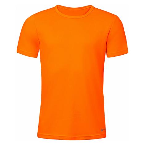 Pánské triko Alpine Pro NASMAS 2 - oranžová