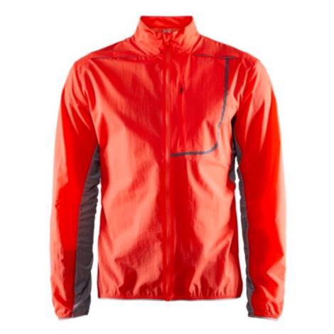 Pánská běžecká bunda CRAFT Vent Pack