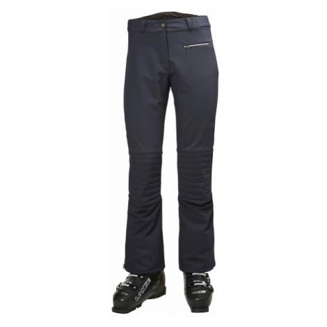 Helly Hansen BELLISSIMO PANT W tmavě modrá - Dámské kalhoty