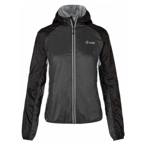 Kilpi Dámská outdoorová bunda Arosa černá