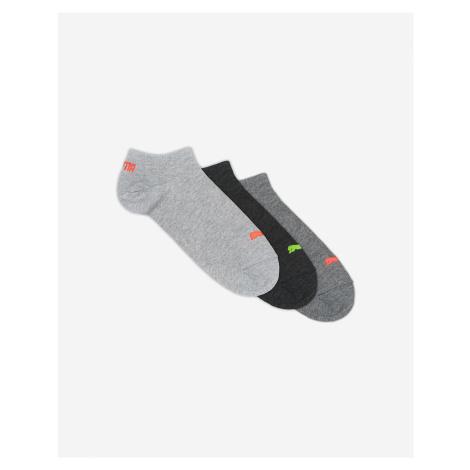 Ponožky 3 páry Puma
