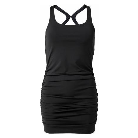 Cotton On Koktejlové šaty 'KENNY' černá