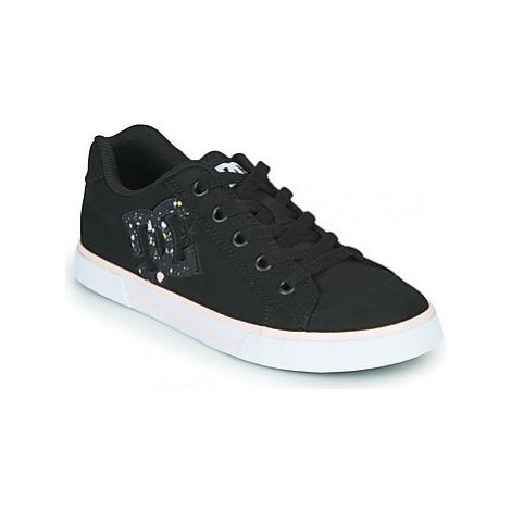 DC Shoes CHELSEA Černá