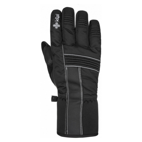 Zimníyžařské rukavice KILPI GRANT-U černá