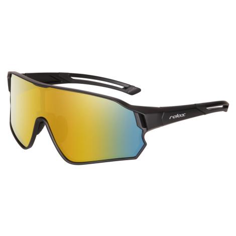 RELAX Artan Uni sportovní sluneční brýle - polarizační R5416B L