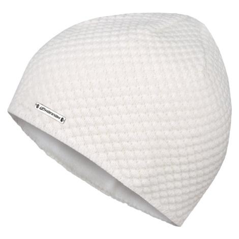 HANNAH SALIM Zimní čepice 10000310HHXL01 Bright white UNI