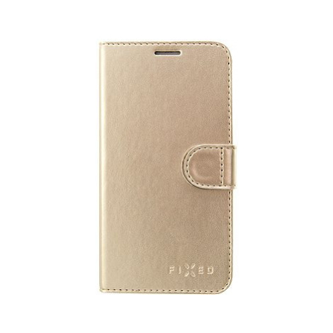 FIXED FIT Shine pro Samsung Galaxy J6 zlaté